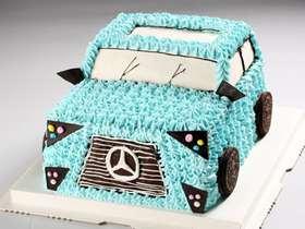 Y-109Car cake车子蛋糕