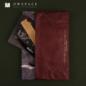 单向空间 OWSPACE 致经典系列 — 王敏