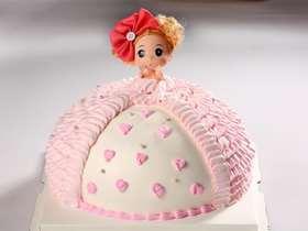 Barbie doll芭比娃娃