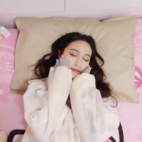 【李湘倾力推荐】BinWan铜纤维美颜枕套 防螨抑菌