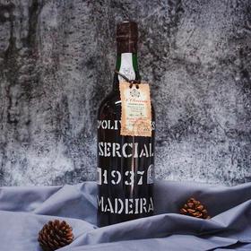 【闪购】Pereira D'Oliveira Sercial Reserva Madeira 1937