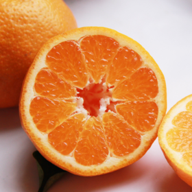 四川蒲江春见柑橘耙耙柑4.5斤以上中果非丑橘丑八怪丑柑现摘现发