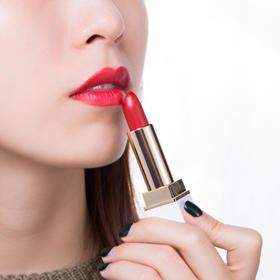乳木果润唇口红 | 可以吃的口红,纯天然植物精粹,水润显色提气质
