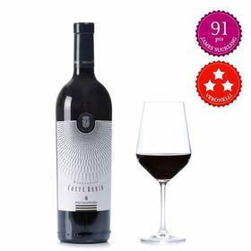 【闪购】泉妃酒庄芭芭罗斯考斯特鲁滨干红葡萄酒2008/Fontanafredda Barbaresco Coste Rubin 2008