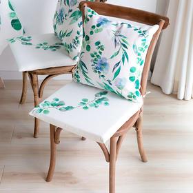 Spring 万物·尤加利椅垫
