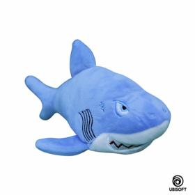 饥饿鲨-毛绒公仔