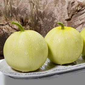 马连庄甜瓜 精选3斤装 当季时令水果小脆香瓜非绿宝石-835044