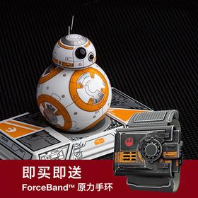 星球大战BB-8机器人