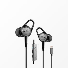 Linner丨主动降噪耳机 NC21 Lightning