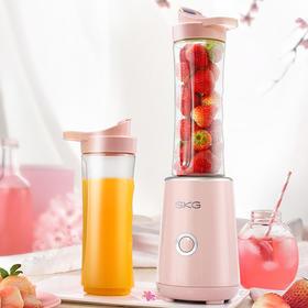 【新品立减】便携榨汁机 | 10秒速榨,买一榨汁机送99元原装杯一个