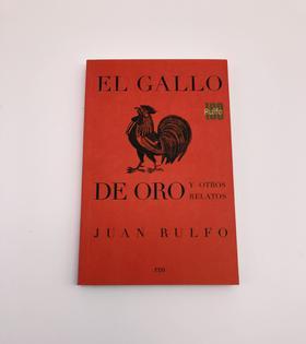 El gallo de oro (Juan Rulfo)