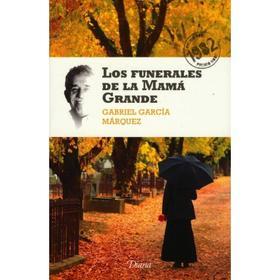 Los funerales de la Mamá grande (DIANA)