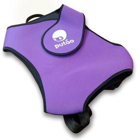 奇妙发现的小背包-紫色