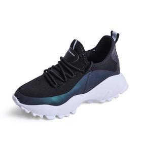 老爹鞋女鞋ins超火的炫彩鞋子厚底运动鞋新款跑步鞋休闲鞋6028货号