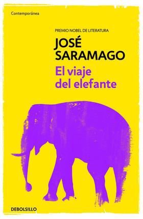 El viaje del elefante ( DEBOLS!LLO)