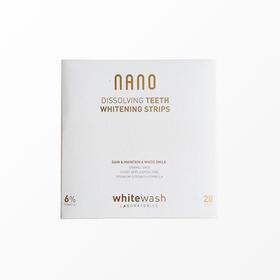 NANO 可溶解美白护齿牙贴(28片装)