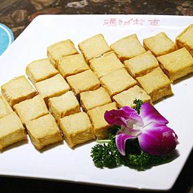 夹心鱼豆腐    火锅丸子散称(250克)