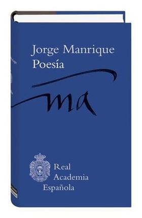 Poesía (Jorge Manrique)