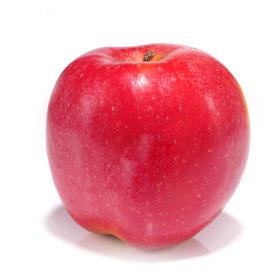 新西兰红玫瑰苹果 精选3斤装 进口水果-835011