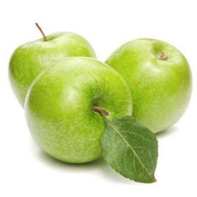 王林青苹果 精选3斤装  新鲜水果 脆甜苹果引进品种-835015