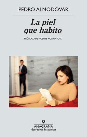 Pedro Almodóvar | La piel que habito