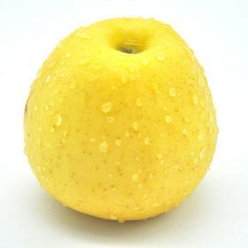 辽南黄元帅苹果 5.5元/斤 精选3斤装 新鲜水果-835009