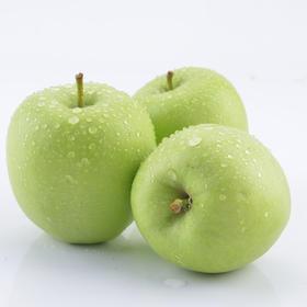 洛川青苹果 7.4元/斤 精选3斤装 新鲜水果-835014