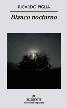 Blanco nocturno (ANAGRAMA)