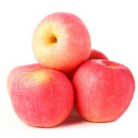 山东嘎啦果苹果 精选3斤装 新鲜水果-835013
