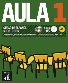 Aula 1 Nueva edición