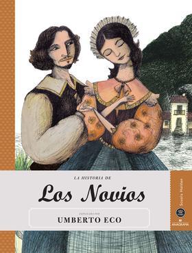 Los Novios, Umberto Eco