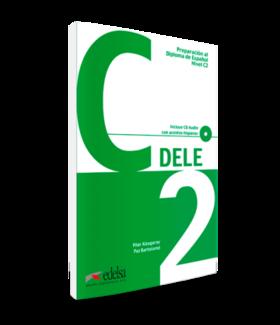 Preparación al DELE C2 ( Edelsa)