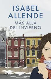 Más allá del invierno(Isabel Allende) (Tapa dura)