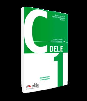 Preparación al DELE C1 (Edelsa)