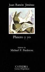 Obra clásica   Platero y yo