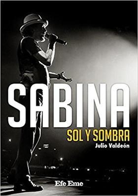 Sabina, sol y sombra, Julio Valdeón