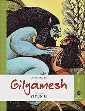 Gilogamesh, explicada por Yiyun Li