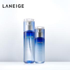 兰芝致美紧颜水乳护肤套装补水保湿紧致肌肤改善细纹