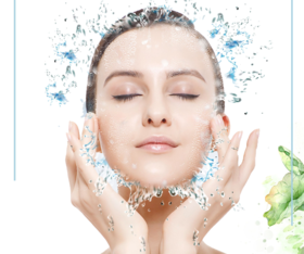 60 脸部皮肤清洁护理体验1