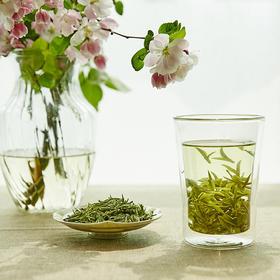 春茶精选 安吉白茶 | 亦茶亦画