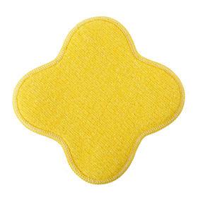 德国进口Leifheit多功能百洁抹布家具专用厨房清洁布不沾油刷碗布