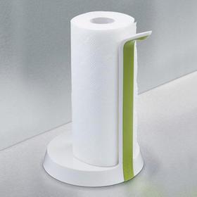 英国JOSEPH进口厨房纸巾架座 厨房用纸卷架 单手撕纸卷座 厨纸架