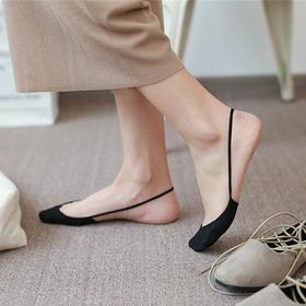 【不掉跟船袜】日本Mine Craft男女船袜 隐形不掉跟 吸汗透气 抗过敏 防滑 多色多款可选