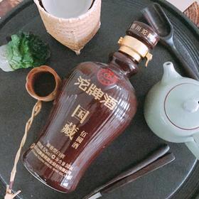 沱牌-国藏佰圆酒