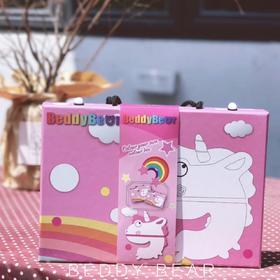 【国际标准环保材质 无毒无害】韩国杯具熊绘画套盒 色彩斑澜 发挥孩子无限的想象