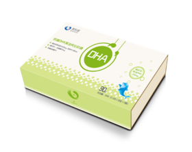 清知源低糖DHA藻油夹心软糖礼盒装  0.6g*90粒/礼盒