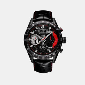 Aries Gold 内在美多功能透视手表| 4 款(新加坡)