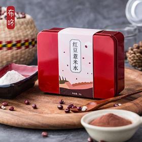 布咚 30倍高浓缩红豆薏仁水冲泡式5