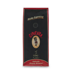 意大利原产GINEVRA 吉尼芙拉经典摩卡系列咖啡豆500g