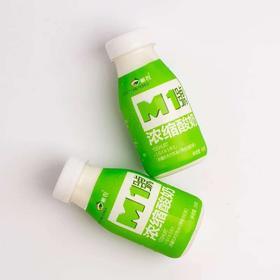 预售 瑞安淘 【新农】M1酸奶 10瓶*220克